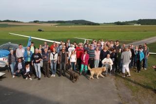 Come together in Neuenrade-Küntrop