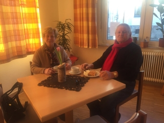 Inklusionscafé Neheim
