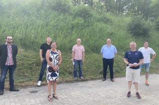 Jetzt wird es sportlich in der Bürgerregion am Sorpesee - Sieben neue Projekte beschlossen